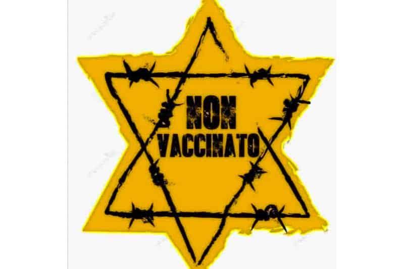 Stella-gialla- vaccino
