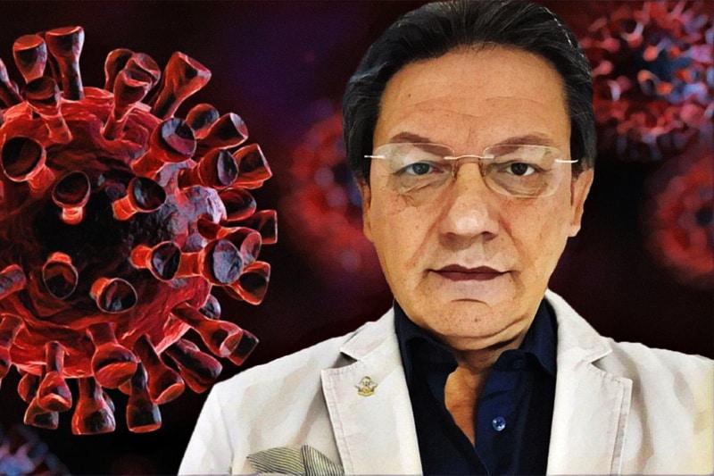 Totaro Salvatore, internista cardiologo di Messina, medico di Medicina Generale
