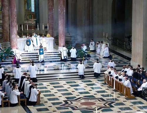 """Traditionis custodes, Mons. Pope: """"Caro Santo Padre, La prego di riconsiderare ciò che ha scritto e di ascoltare il dolore inutile che ha causato"""""""