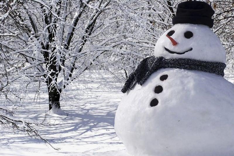 pupazzo-di-neve