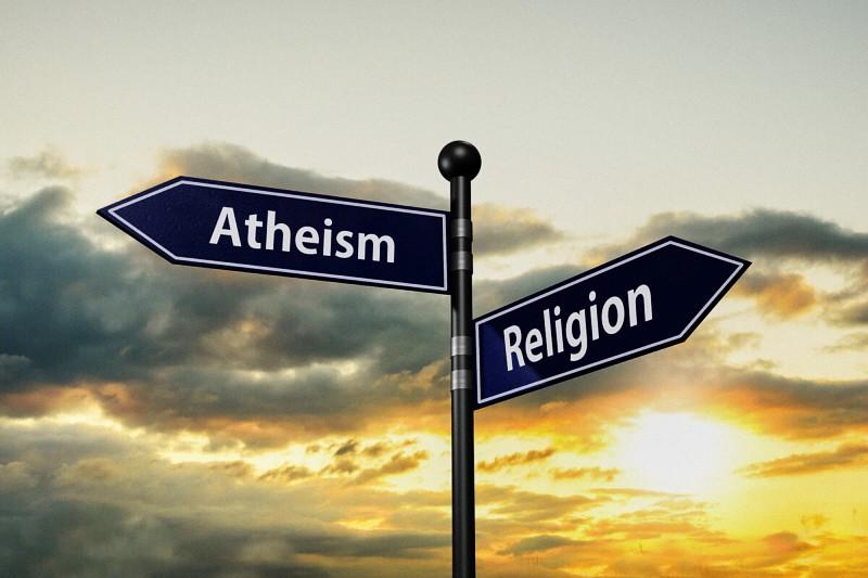 religione e ateismo
