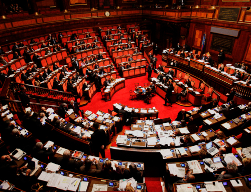 DDL Zan: la discussione in Aula nel giorno della terza apparizione di Fatima