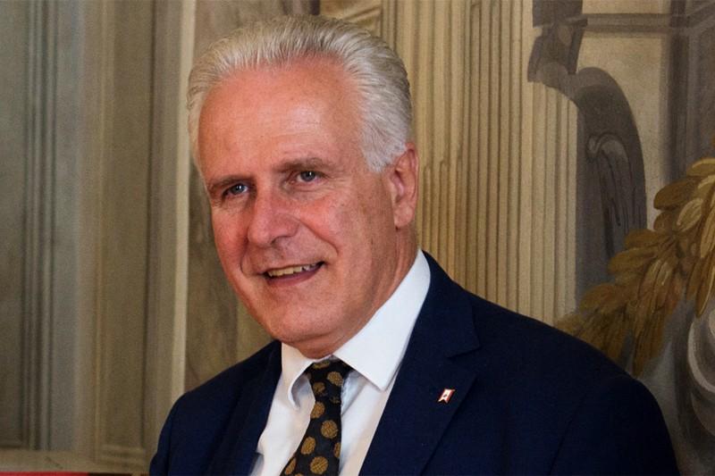 Eugenio Giani, Governatore della Toscana