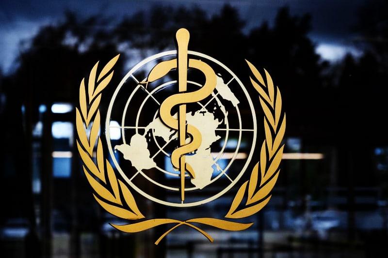 Organizzazione Mondiale della Sanità (FABRICE COFFRINI/AFP via Getty Images)