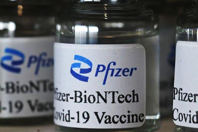 Pfizer vaccino covid