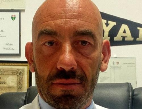 I cambi di rotta del prof. Bassetti