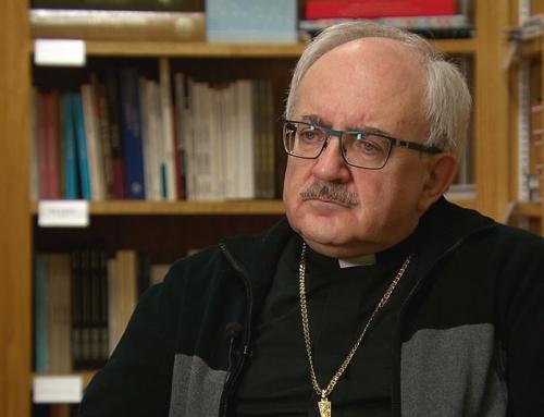 """Arcivescovo canadese: solo vaccinati possono partecipare alla messa. """"Il ministro della Salute conta sulla nostra collaborazione"""""""