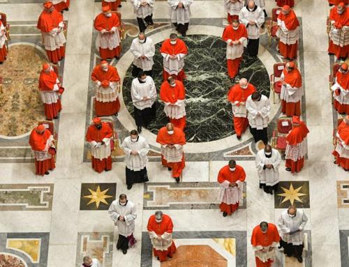 Perché i vescovi cattolici non stanno facendo di più per difendere il gregge dalla tirannia COVID?