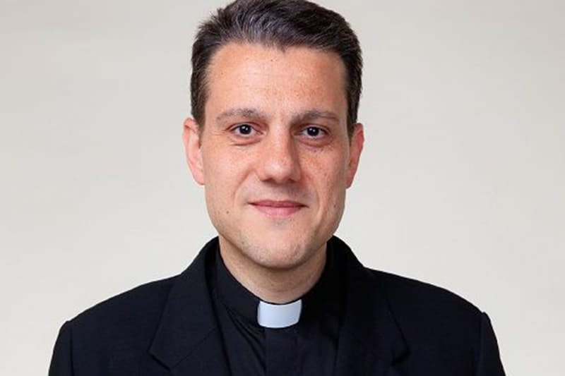 Prof. don Mauro Gagliardi