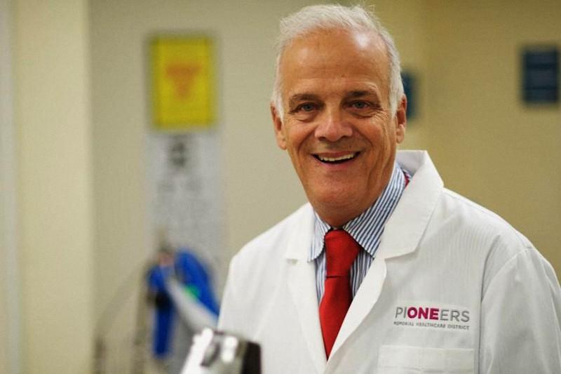 dott. George Fareed