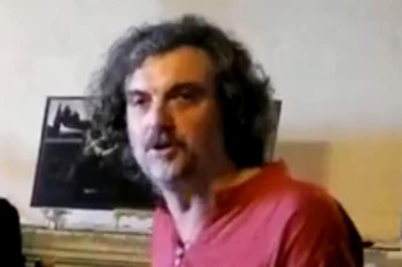 Marco Villoresi, professore Università di Firenze