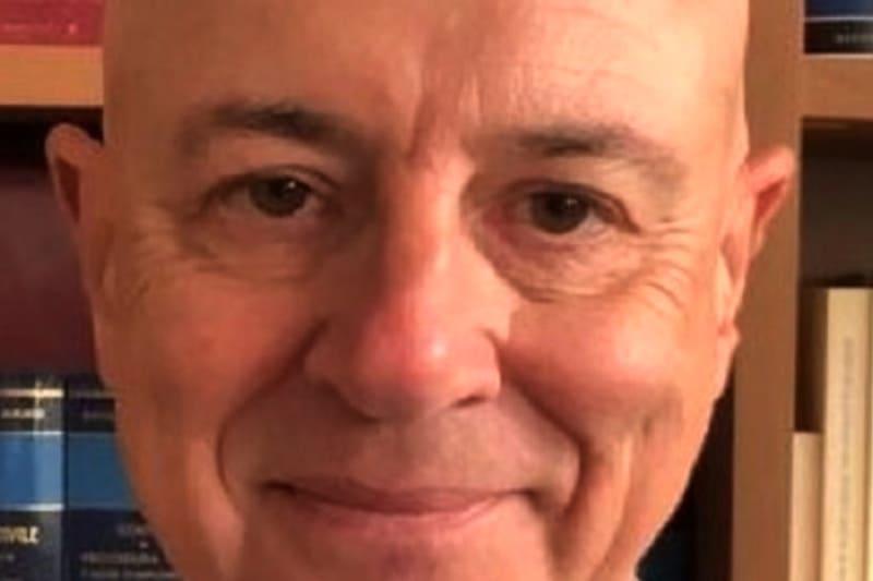 Prof. Paolo Sceusa, giurista