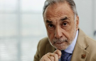 Prof. Giuseppe Remuzzi, direttore Istituto Mario Negri di Milano