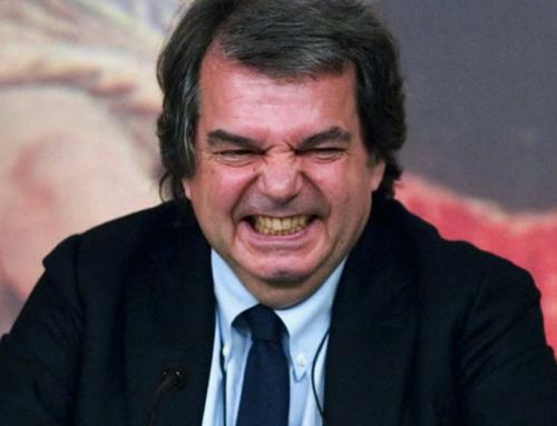 """Brunetta: """"Il green pass ha l'obiettivo di SCHIACCIARE gli opportunisti"""""""