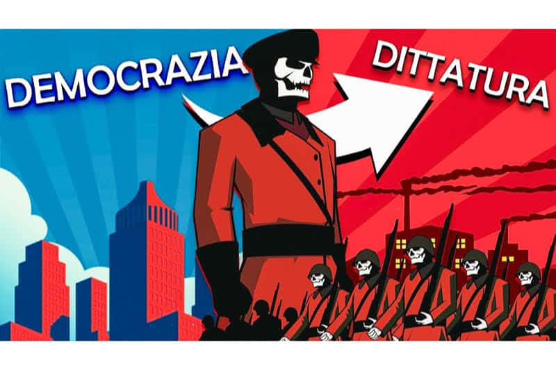democrazia-e-dittatura
