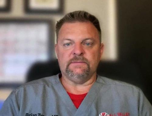COVID e Cure Precoci, Dr Tyson: Ho curato 6.000 persone, nessuna è morta di quelle venute da me entro 7 giorni dall'infezione