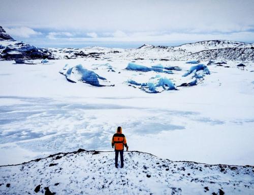 Covid-19 e grande Reset: il caso dell'Islanda – Intervista a un giovane italiano, residente a Reykjavik