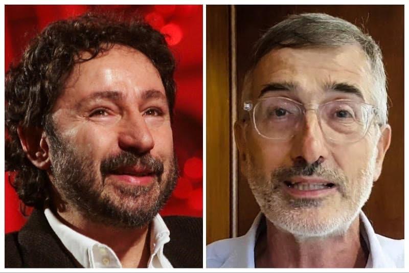 Antonio Socci e Paolo Bellavite