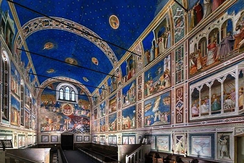 Cappella-degli-Scrovegni-Giotto