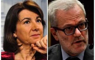 Eugenia Roccella e Stefano Fontana