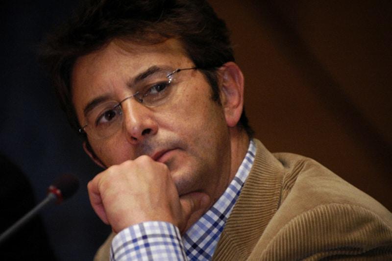 Luigi Amicone - giornalista