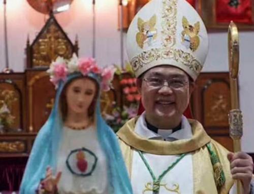 Wenzhou: le autorità sequestrano di nuovo il vescovo Shao Zhumin